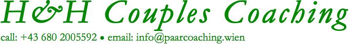 H&H Couples Coaching Vienna Logo